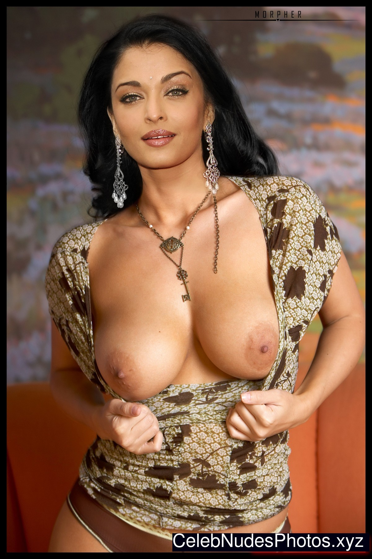 Would aishwarya rai nude fucked by alot