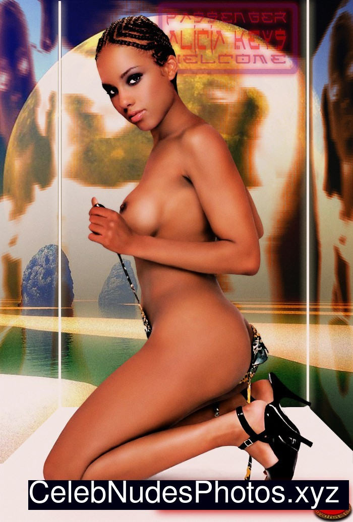 Brazzers Alicia keys sexy agree What