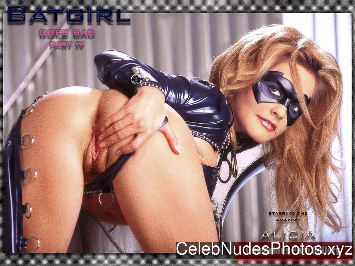 Alicia Silverstone Free Nude Celeb sexy 22