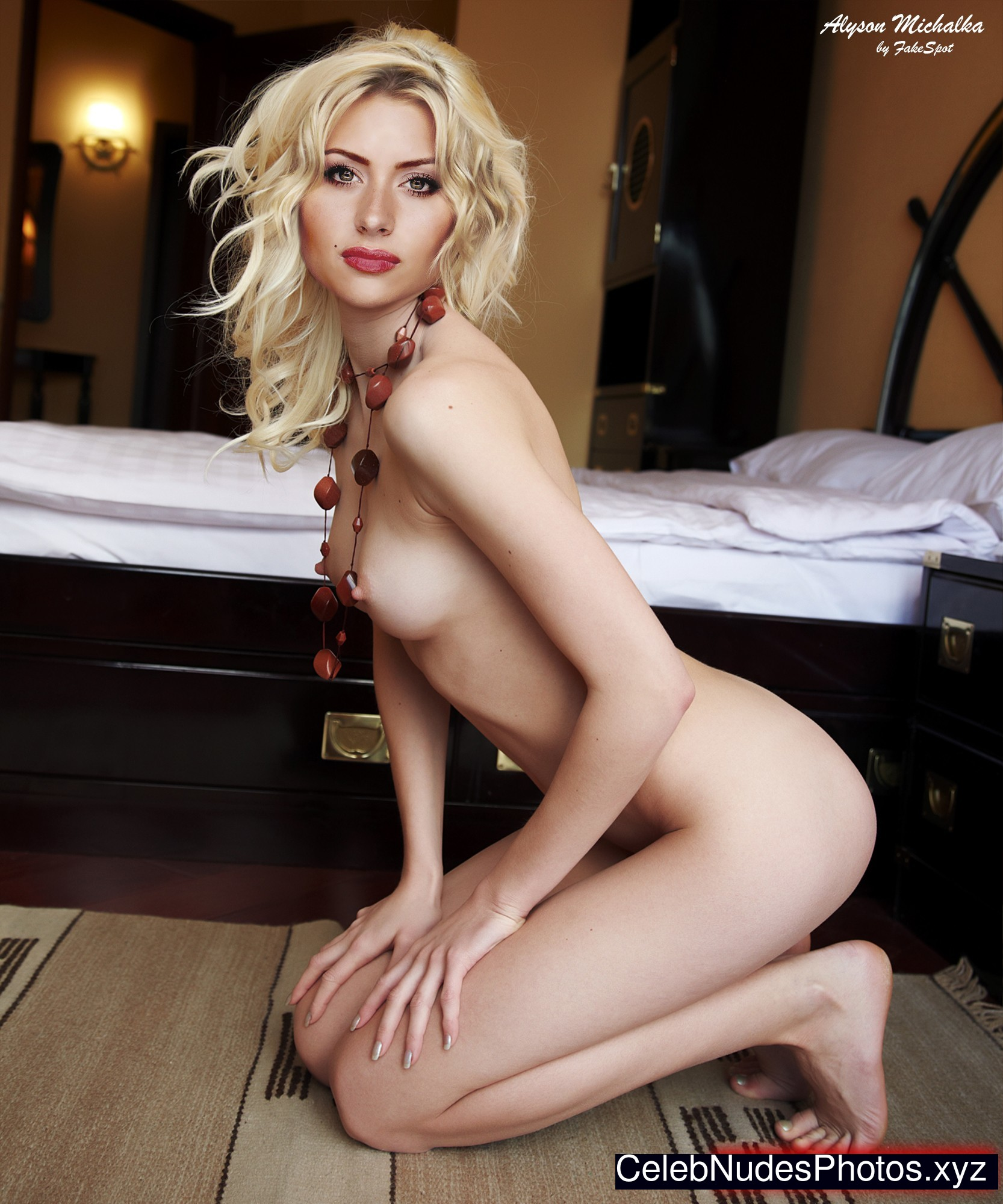 from Finn imogen poots porn fakes
