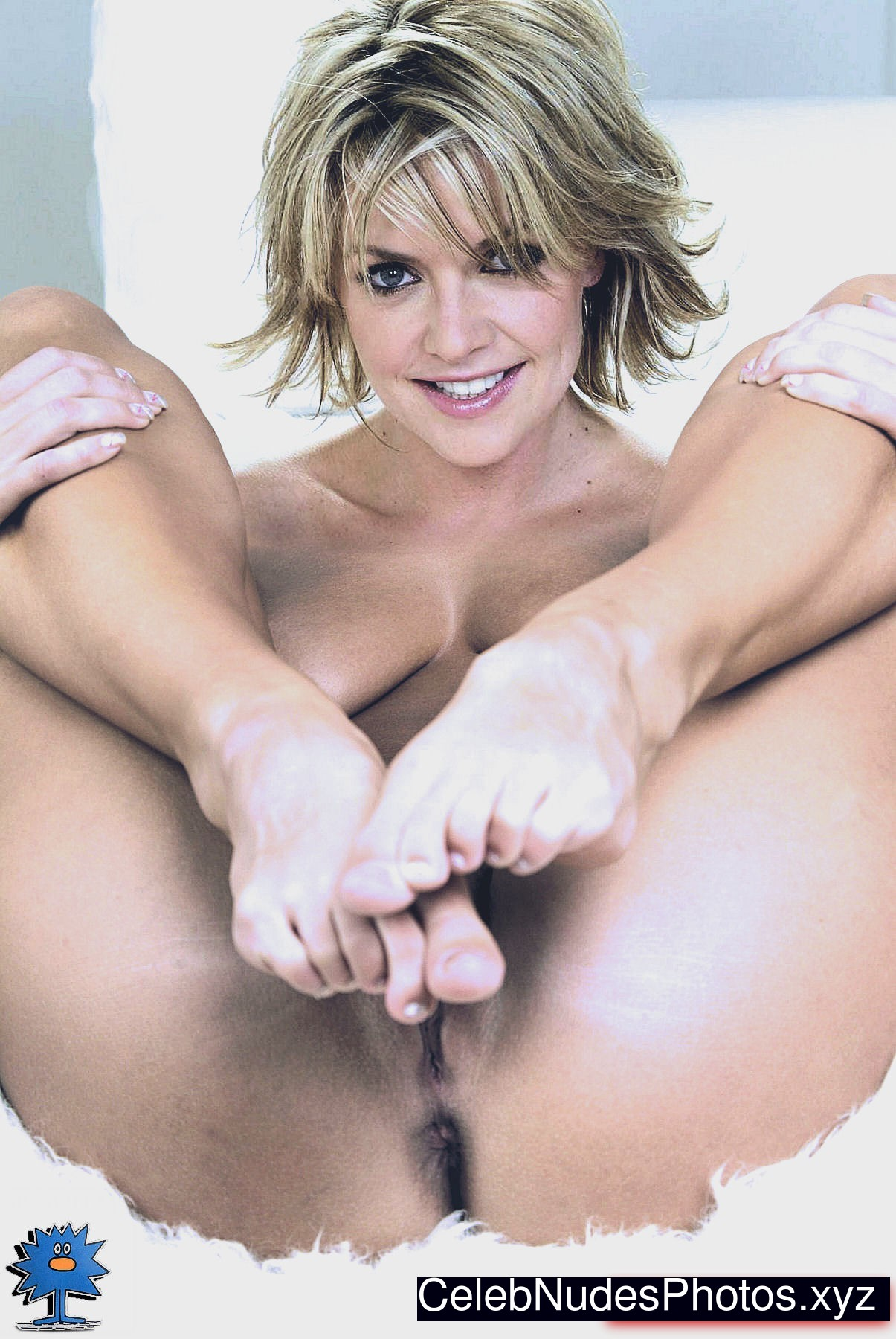 Excellent nude amanda tapping can look
