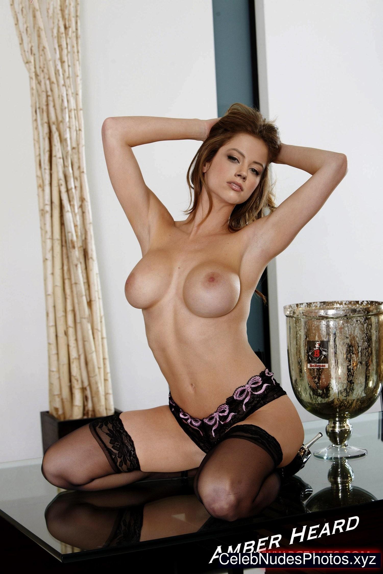 Amber Heard Free Nude Celeb sexy 11