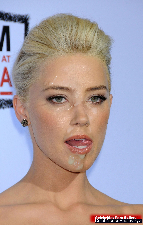 Amber Heard Free Nude Celeb sexy 25