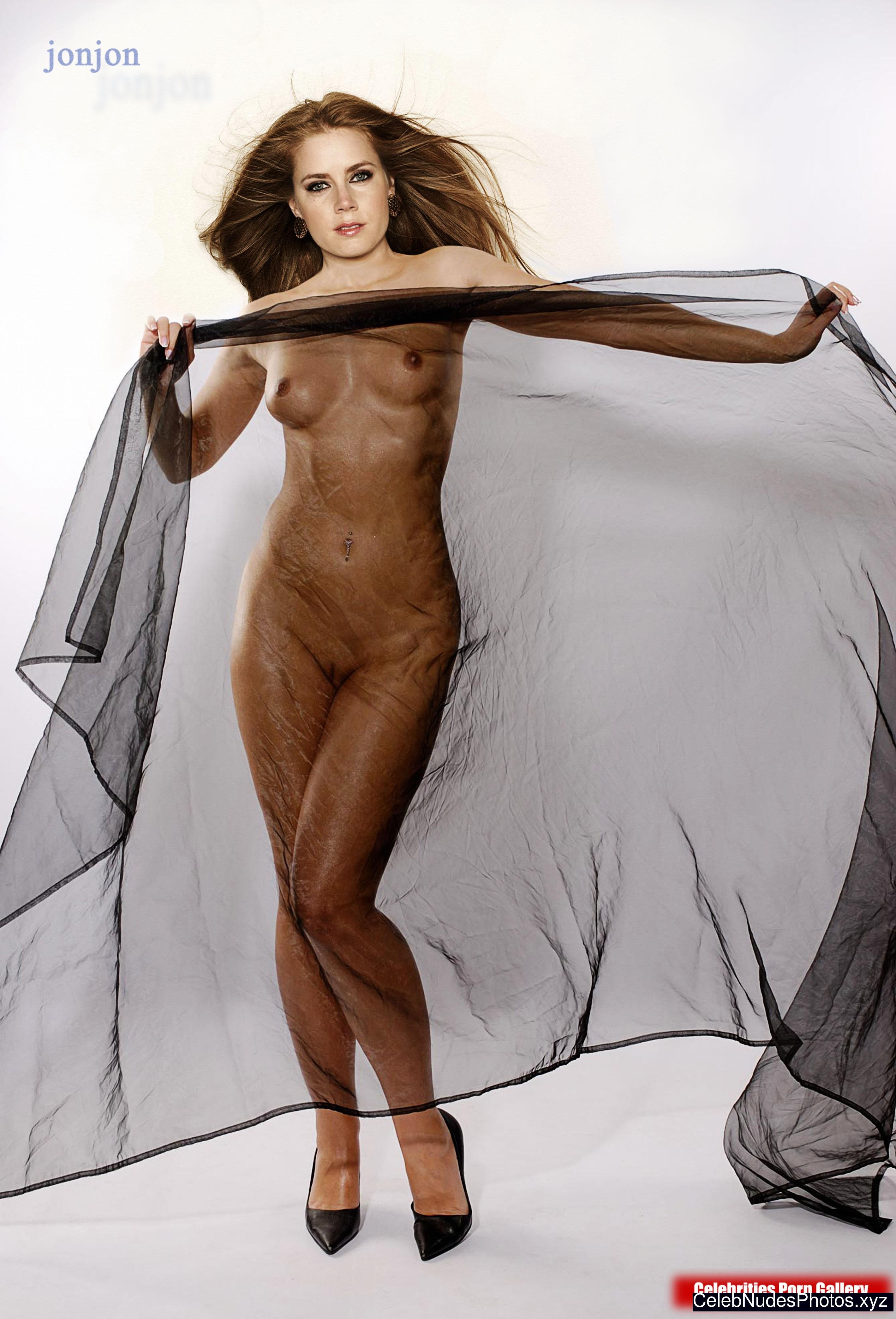 tube Amy adams nude