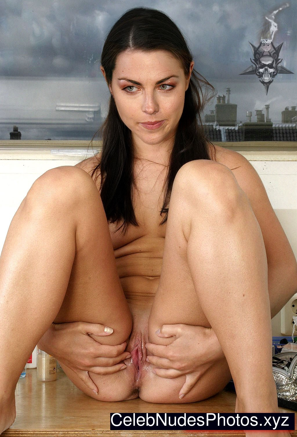 Amy Lee celebrities naked