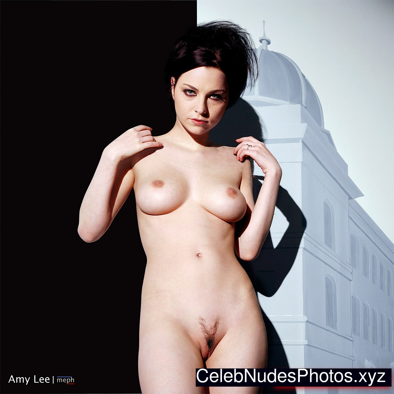 amy lee nude pictures