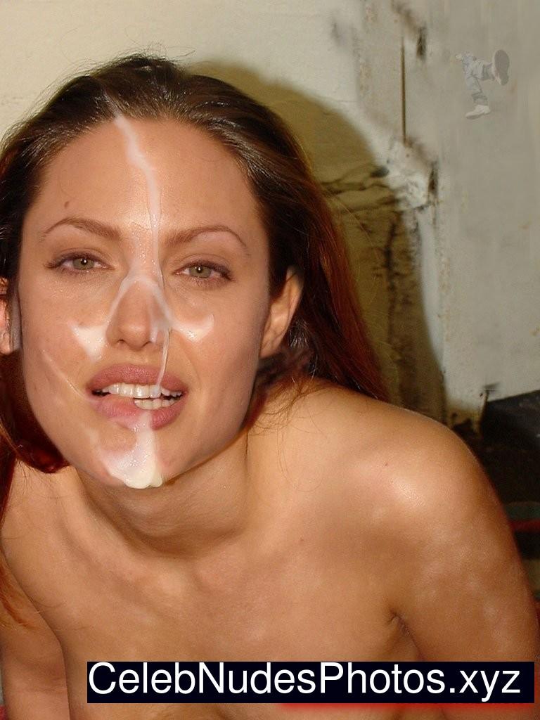 Angelina Jolie Nude Celeb sexy 20