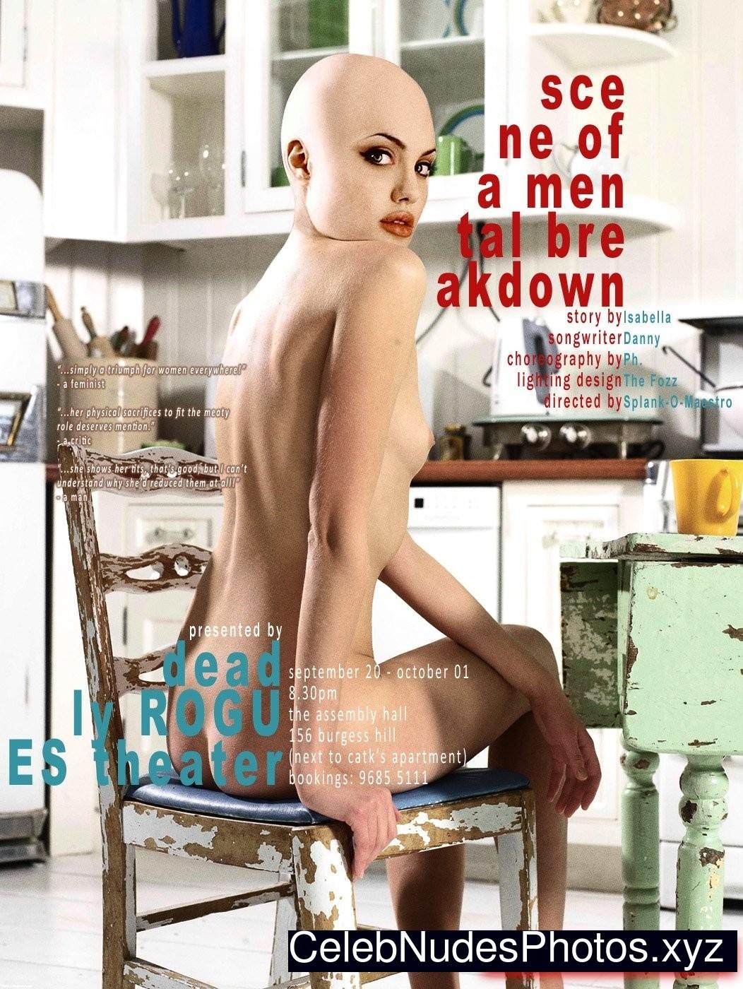 Angelina Jolie Free Nude Celeb sexy 23