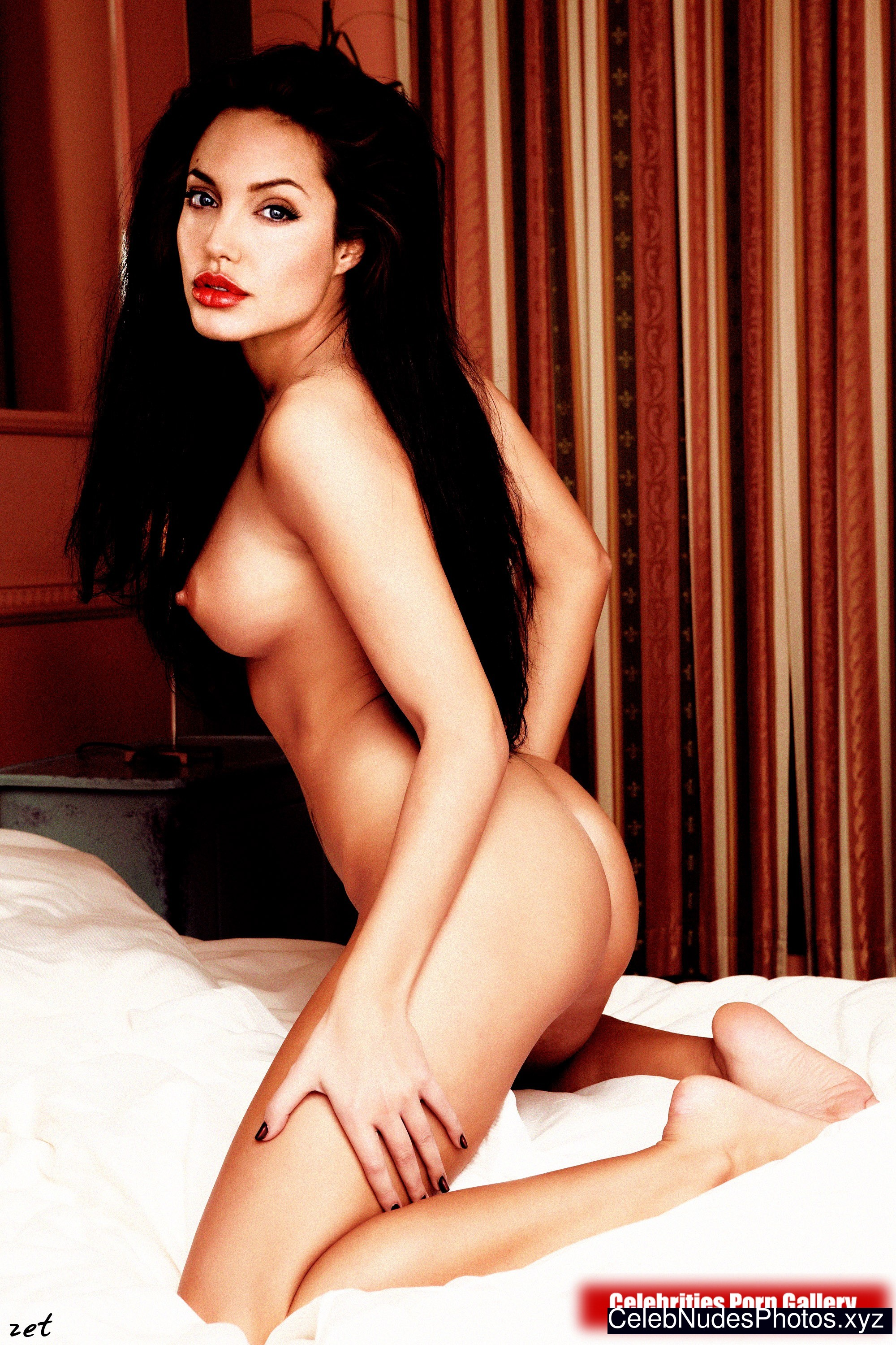 Question interesting, Angelina joli naked image are not