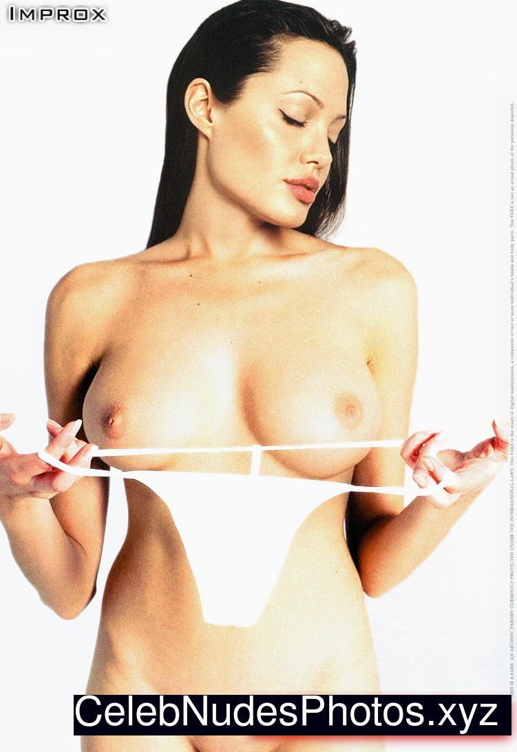 angelina free jolie nude picture