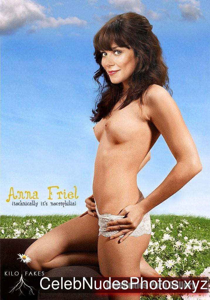 Anna Friel Free nude Celebrity sexy 2