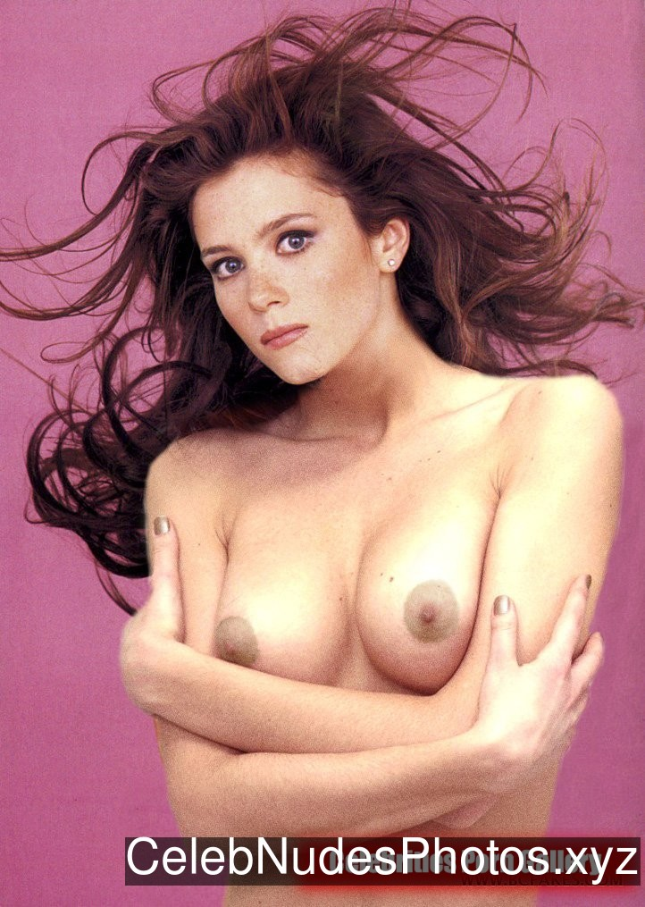 Anna Friel Real Celebrity Nude sexy 7