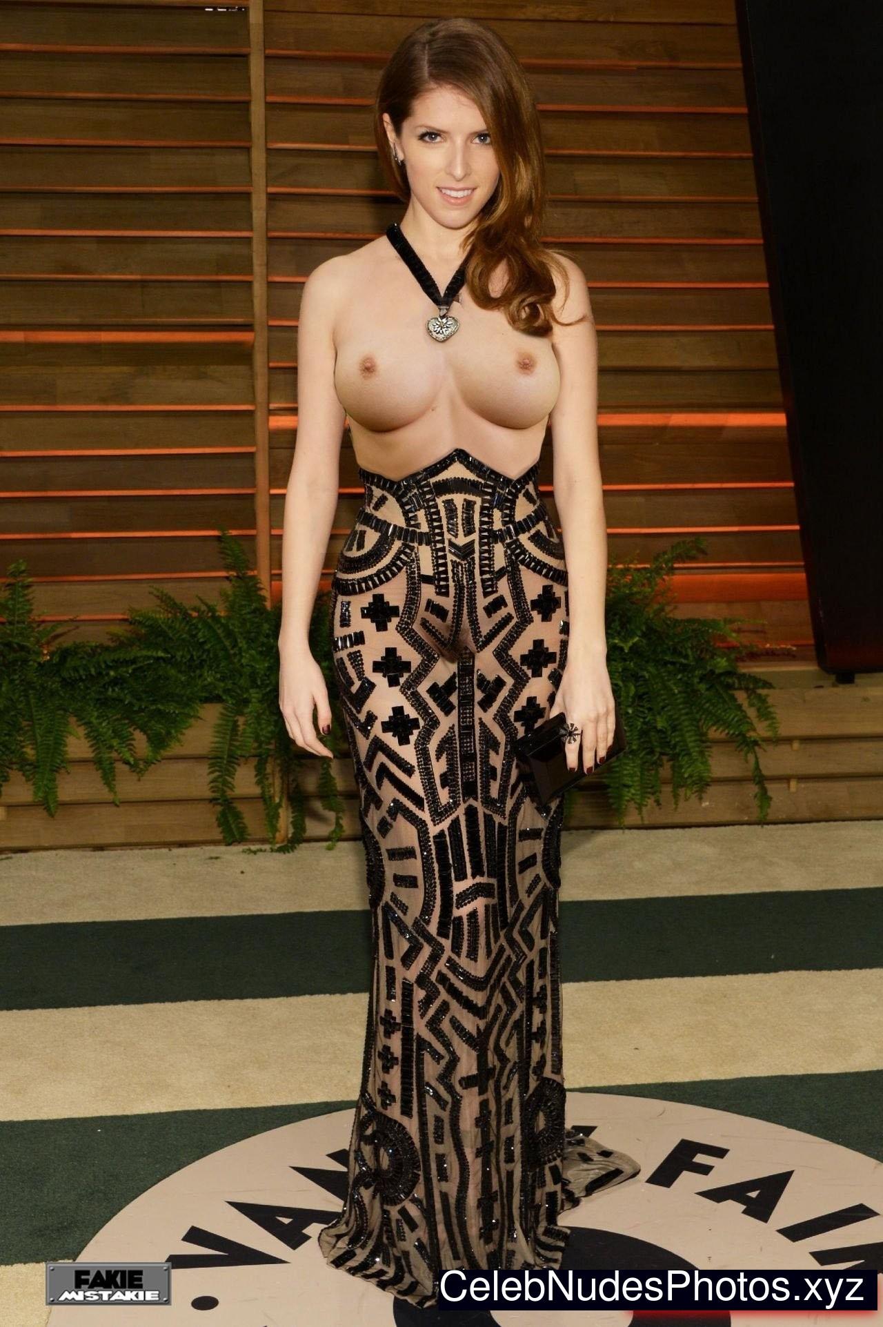 Anna Kendrick Free nude Celebrity sexy 22
