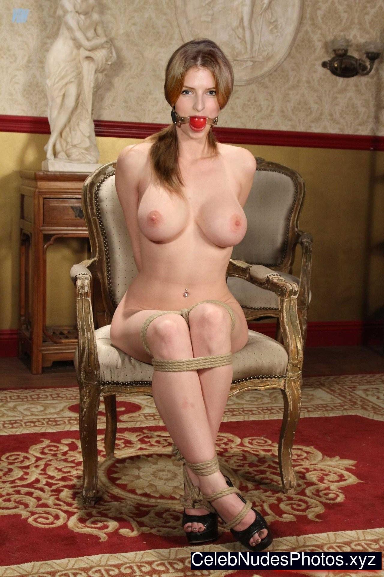 Anna Kendrick Celebs Naked sexy 29