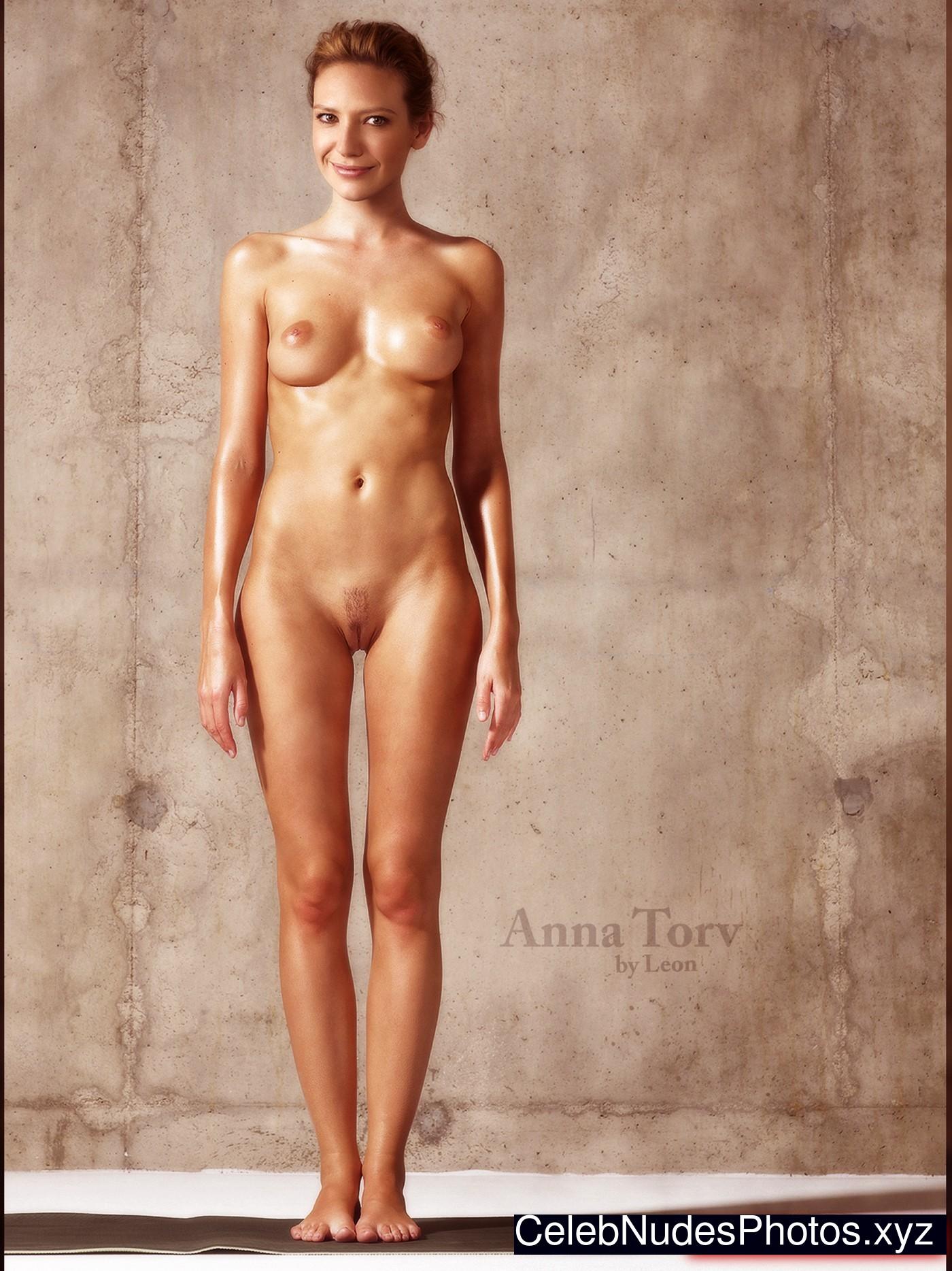 anna torv nude movie