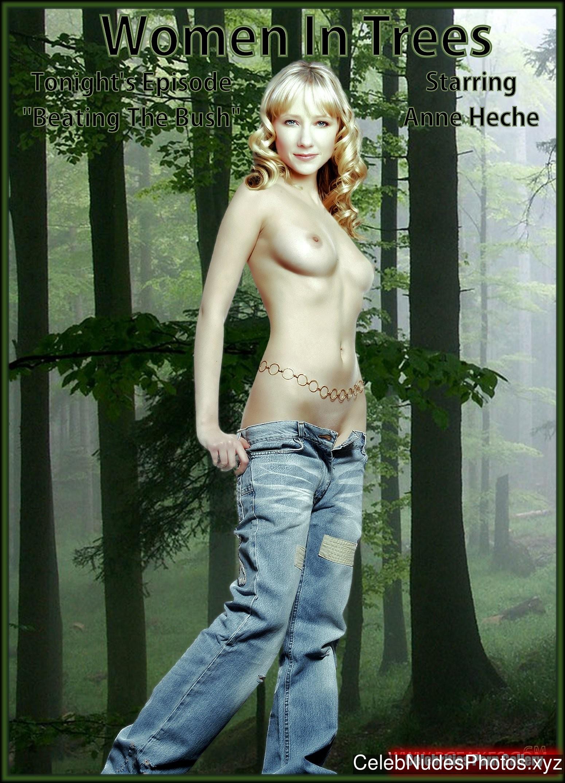 Anne Heche Best Celebrity Nude sexy 4