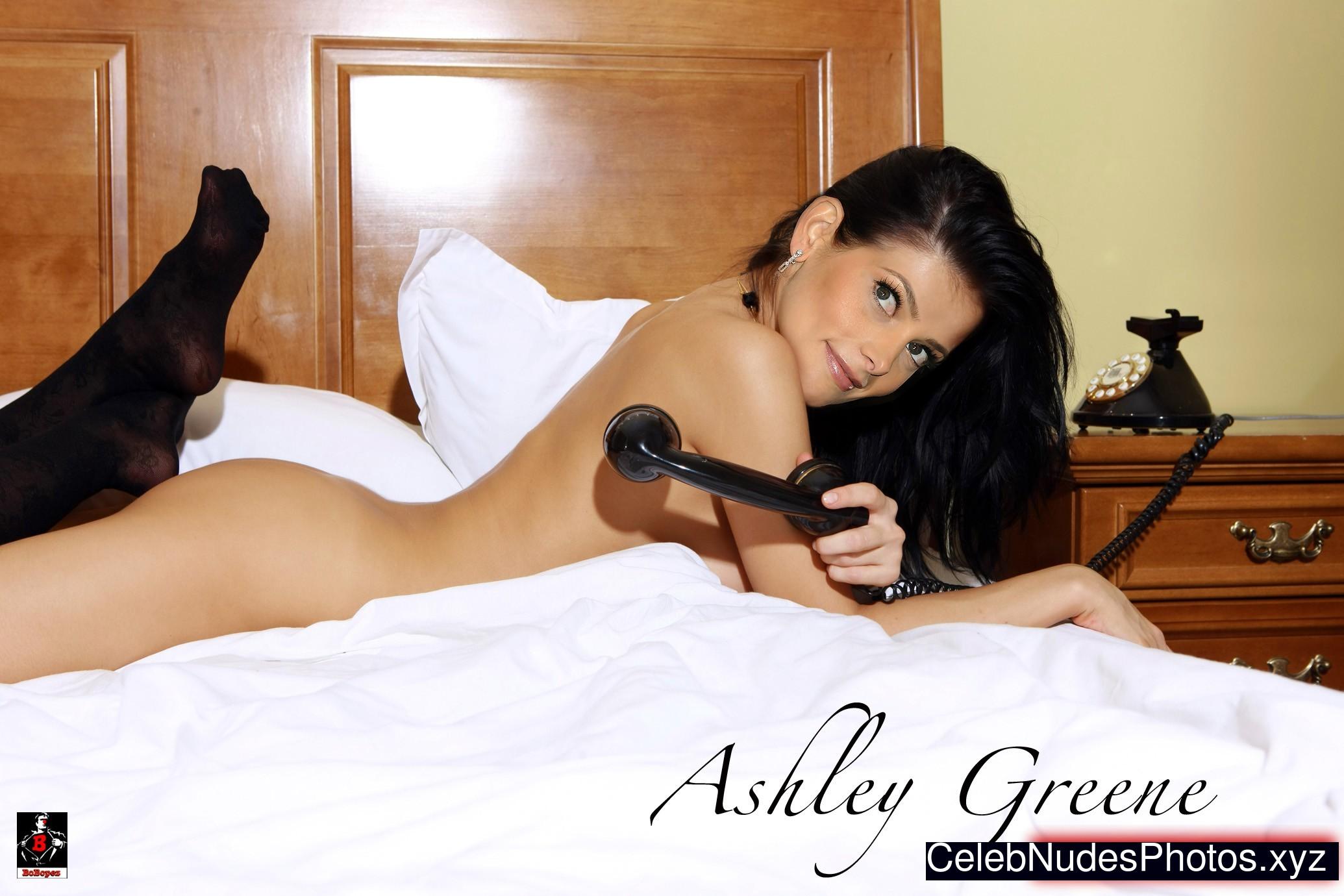 Ashley Greene Nude Photos 75