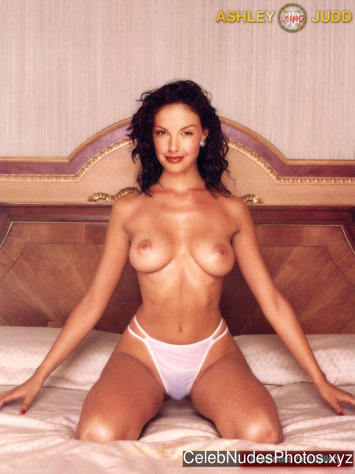ashley judd breasts