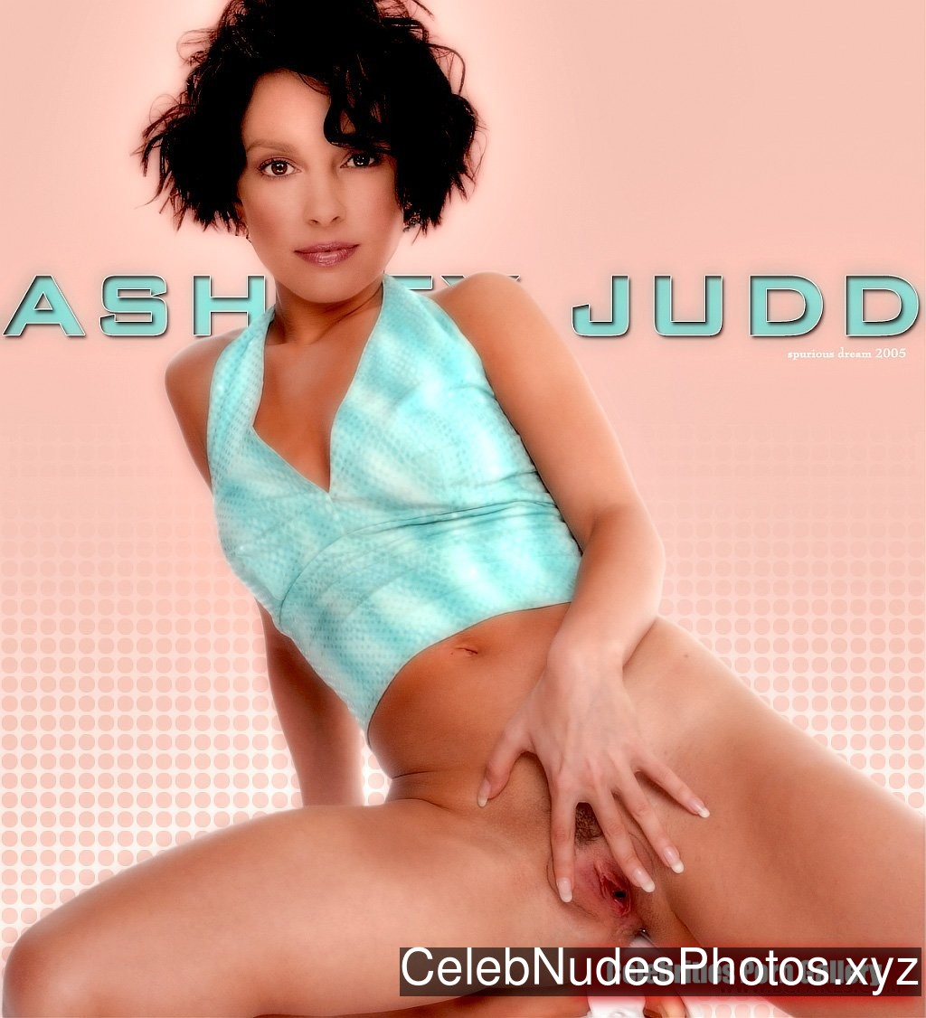 Advise Ashley judd celebrity nude