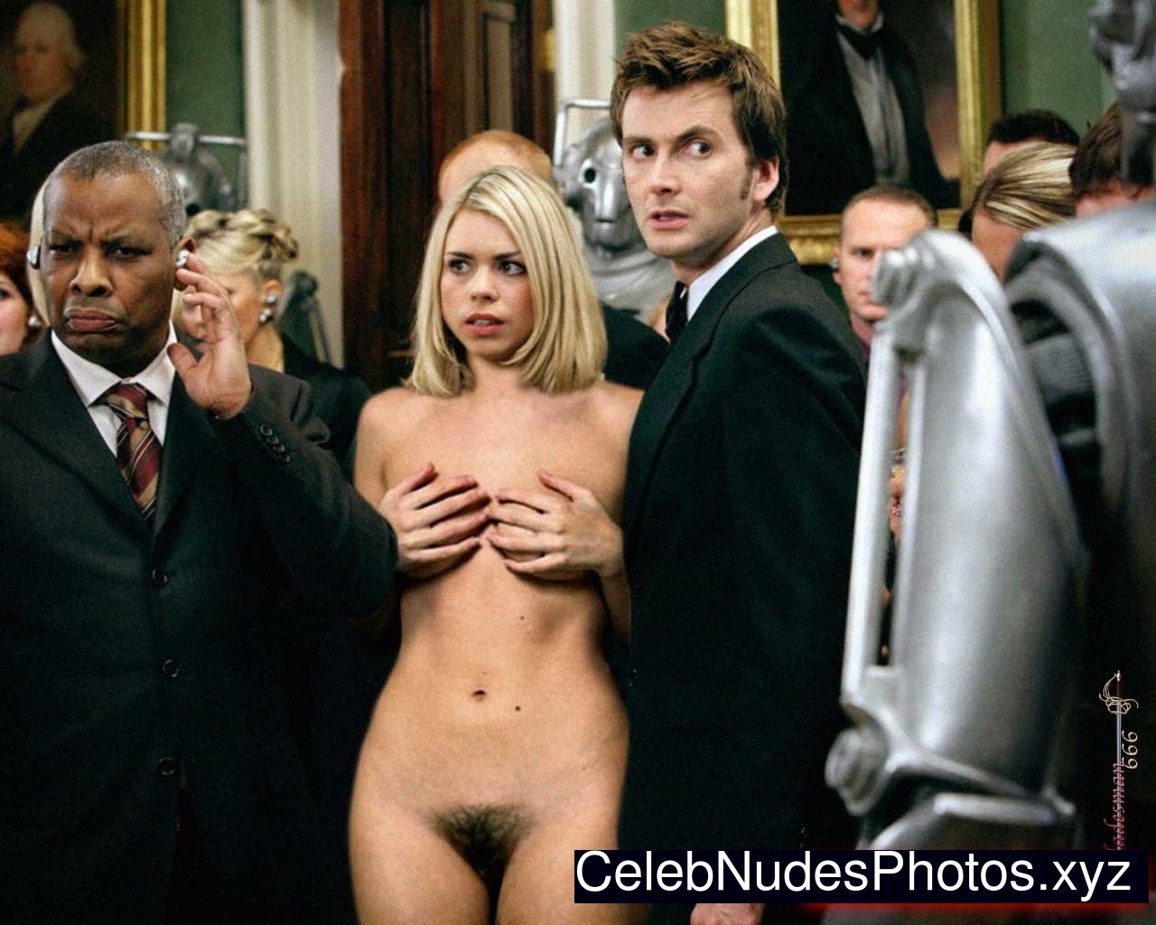 billie piper real nudes