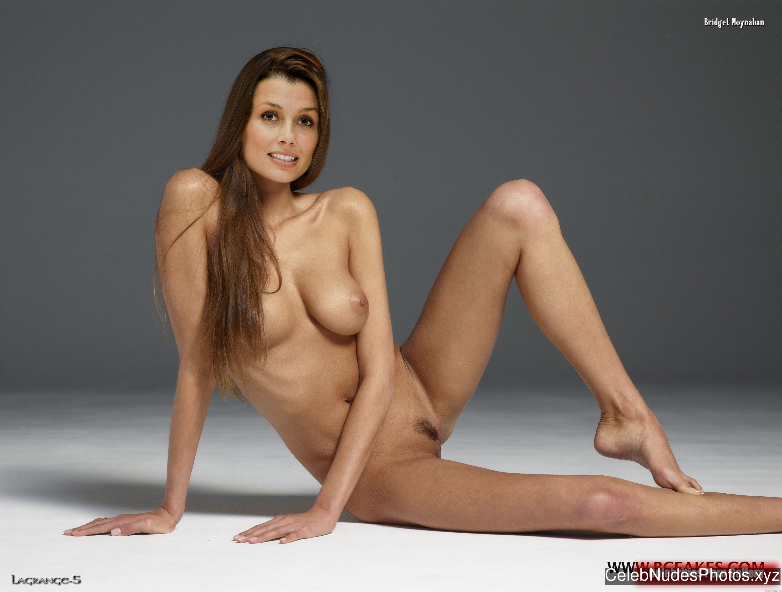 Bridget Moynahan Best Celebrity Nude sexy 5