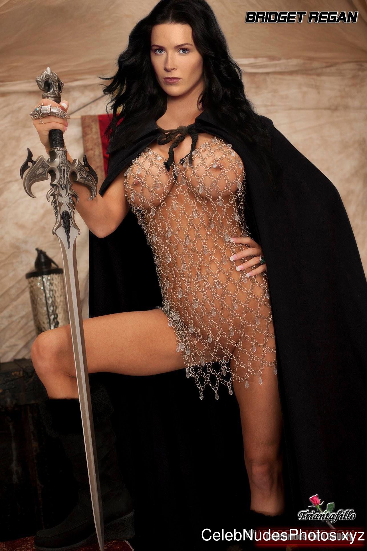 Bridget Regan Nude Celeb Pic sexy 2