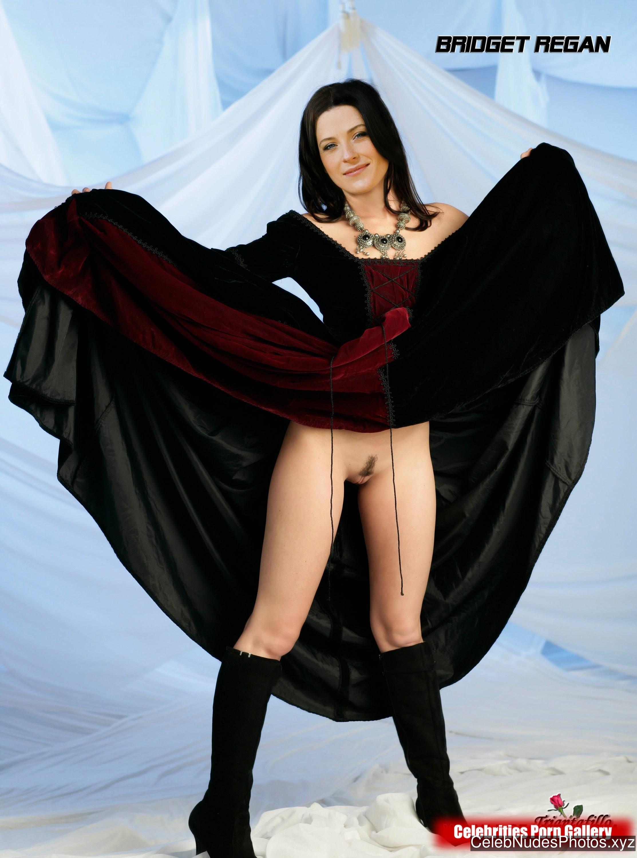 Bridget Regan Real Celebrity Nude sexy 3
