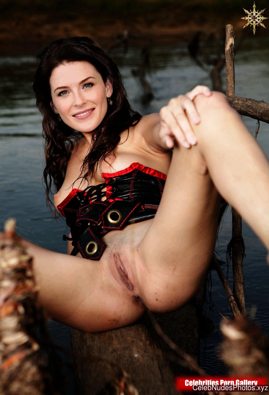 Bridget Regan Celebs Naked sexy 4