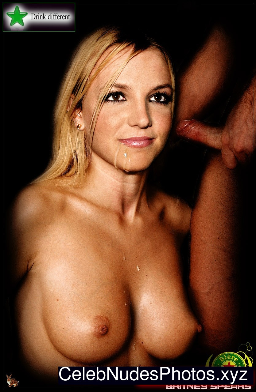 britny spears nude photos