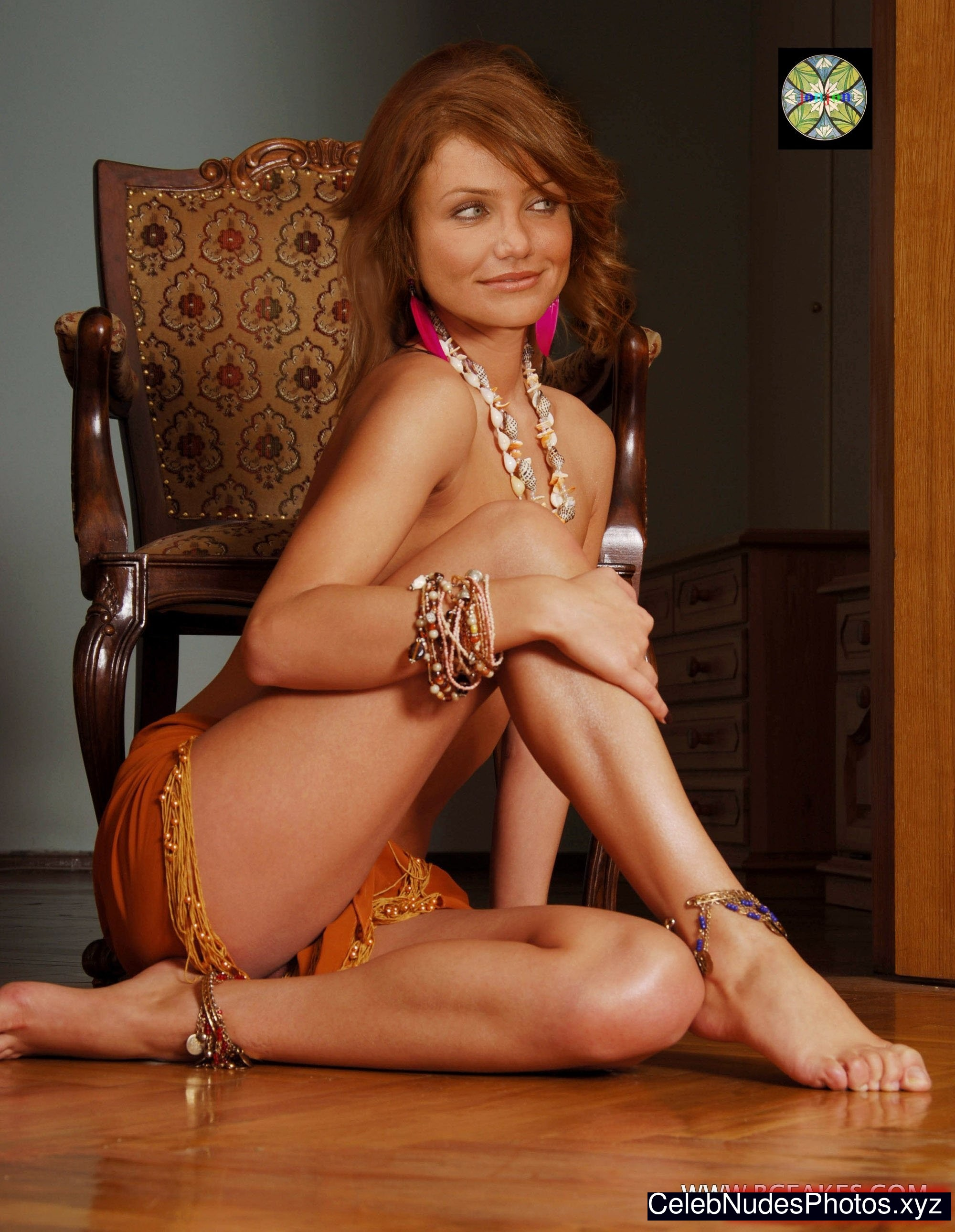 cameron diaz nude using a dildo