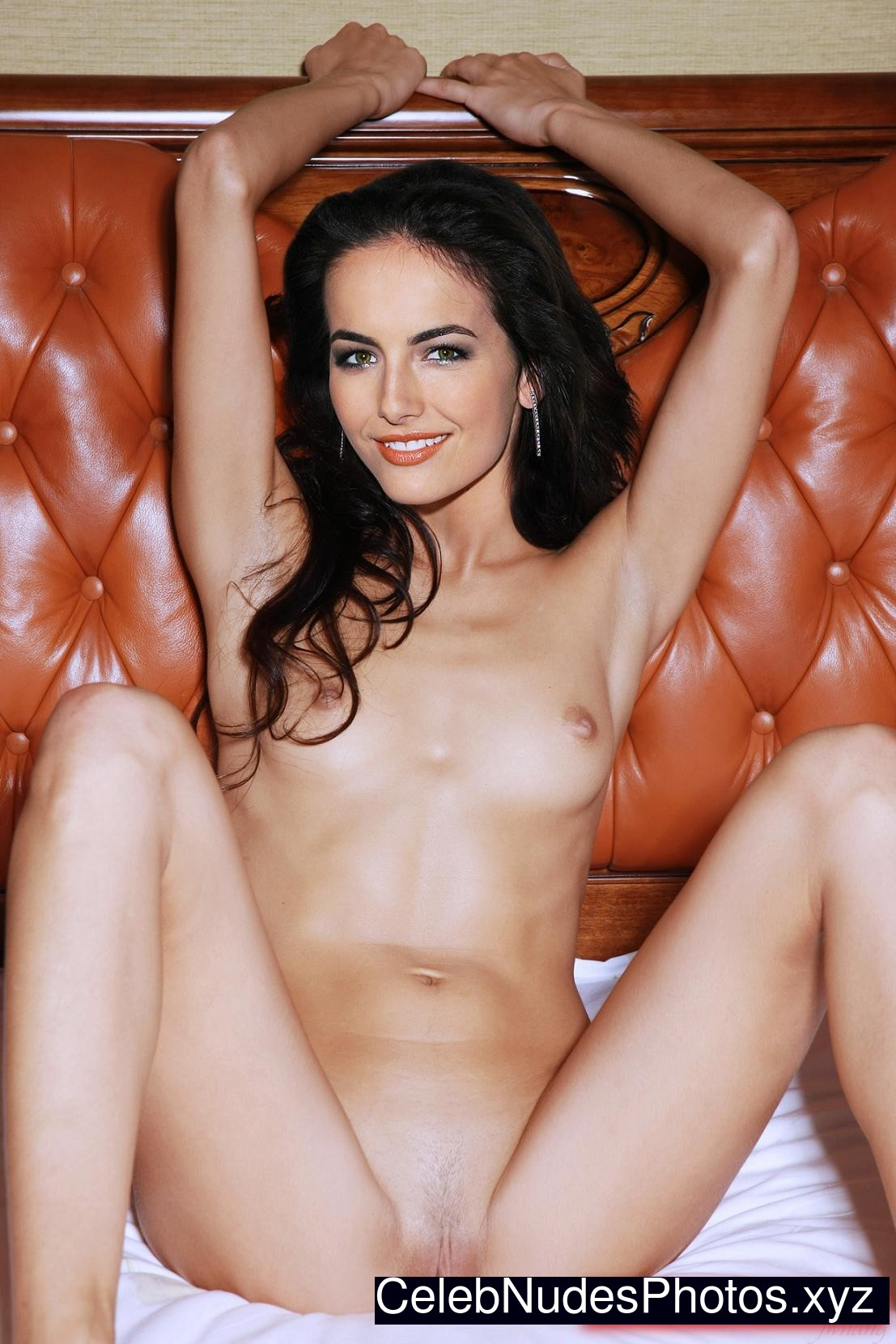 from Harry camilla belle nude photos