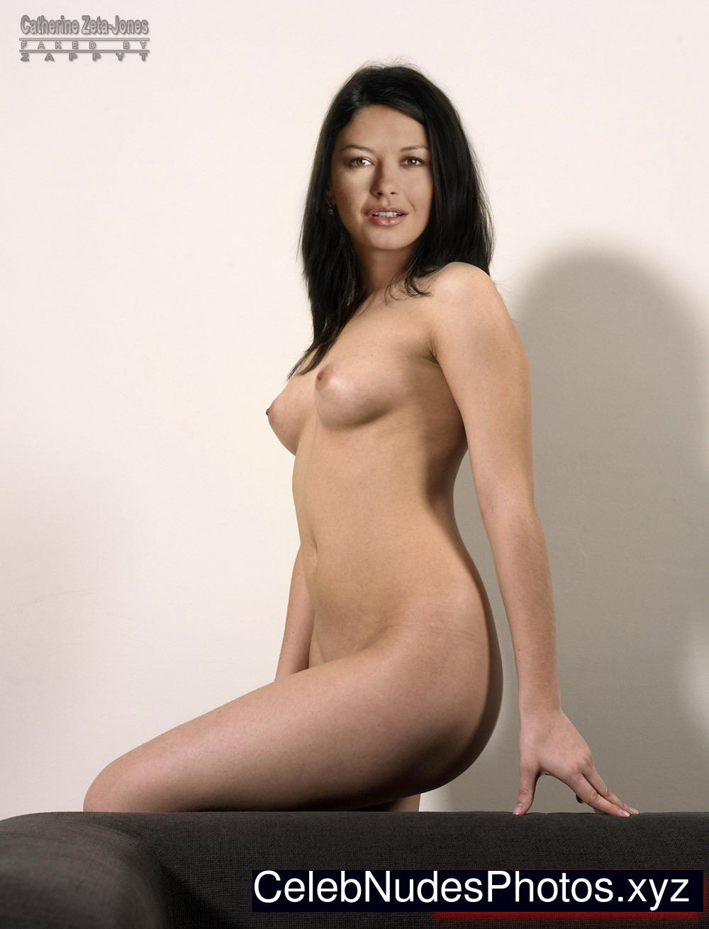 Catherine Zeta Jones Nude Pic 11