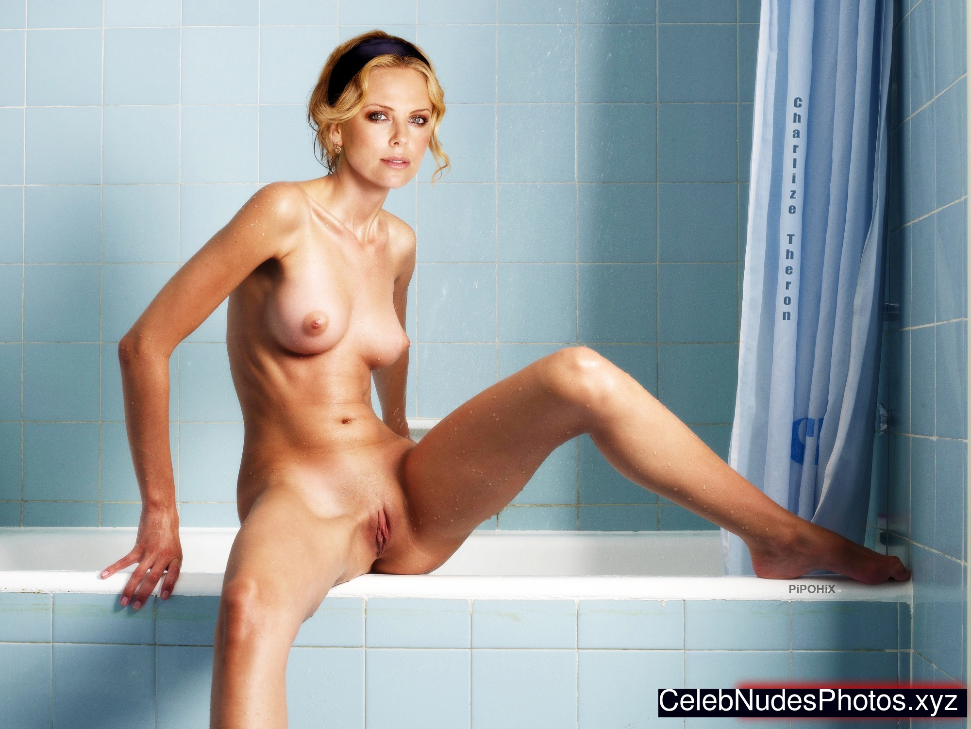 The best naked pictures of charlize theron images 287