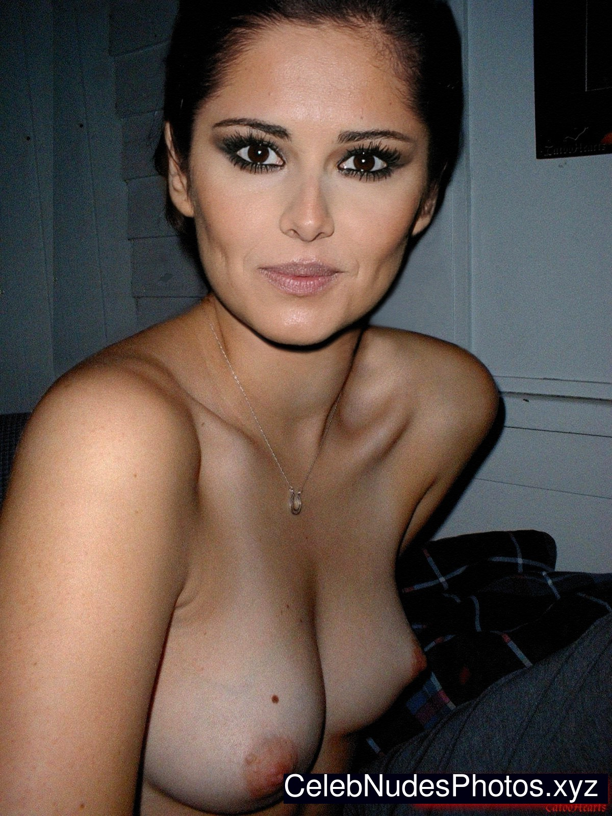 Are also cheryl cole naked the