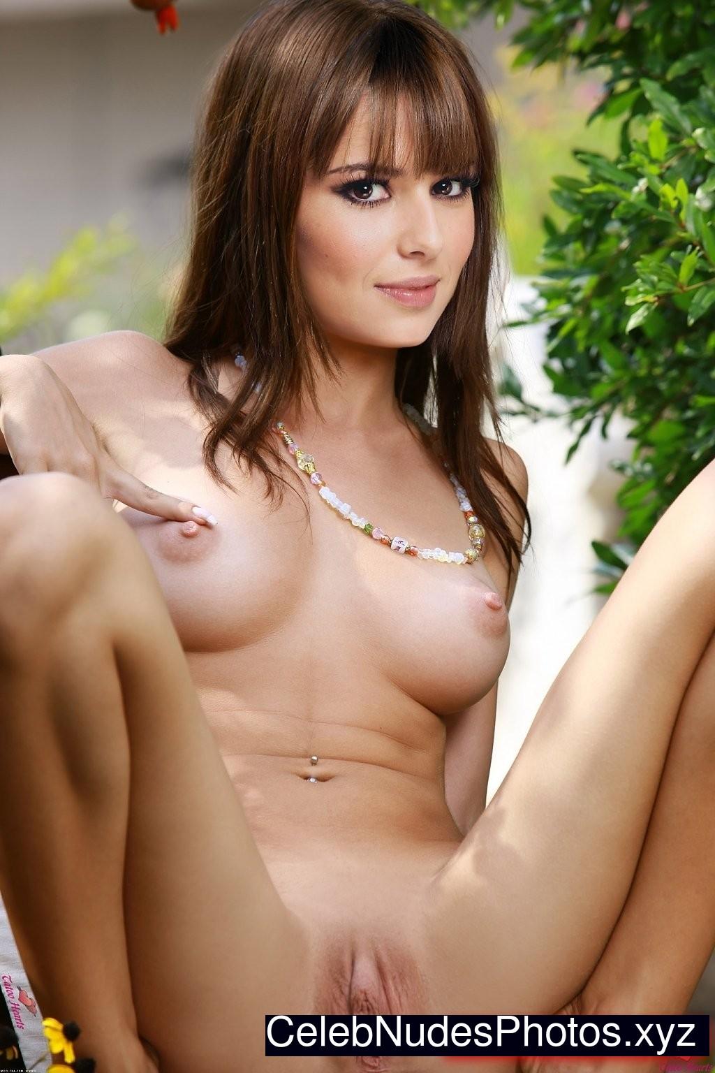 ... Cheryl Cole Naked Celebrity Pic sexy 13