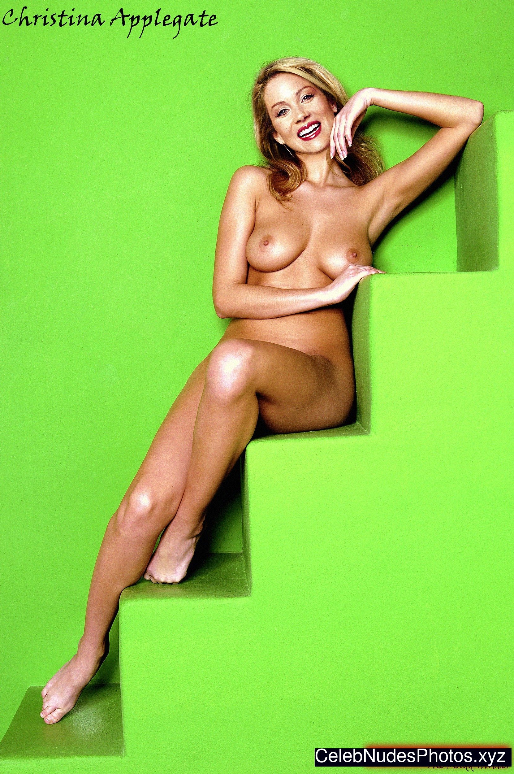lauren holly sexy naked