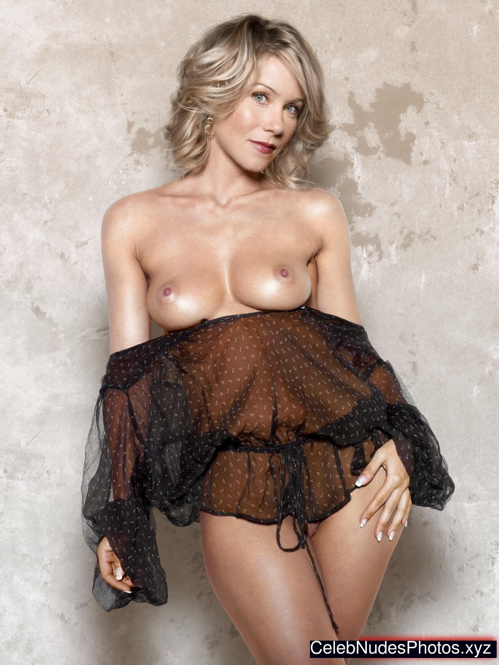 Christina applegate naked free