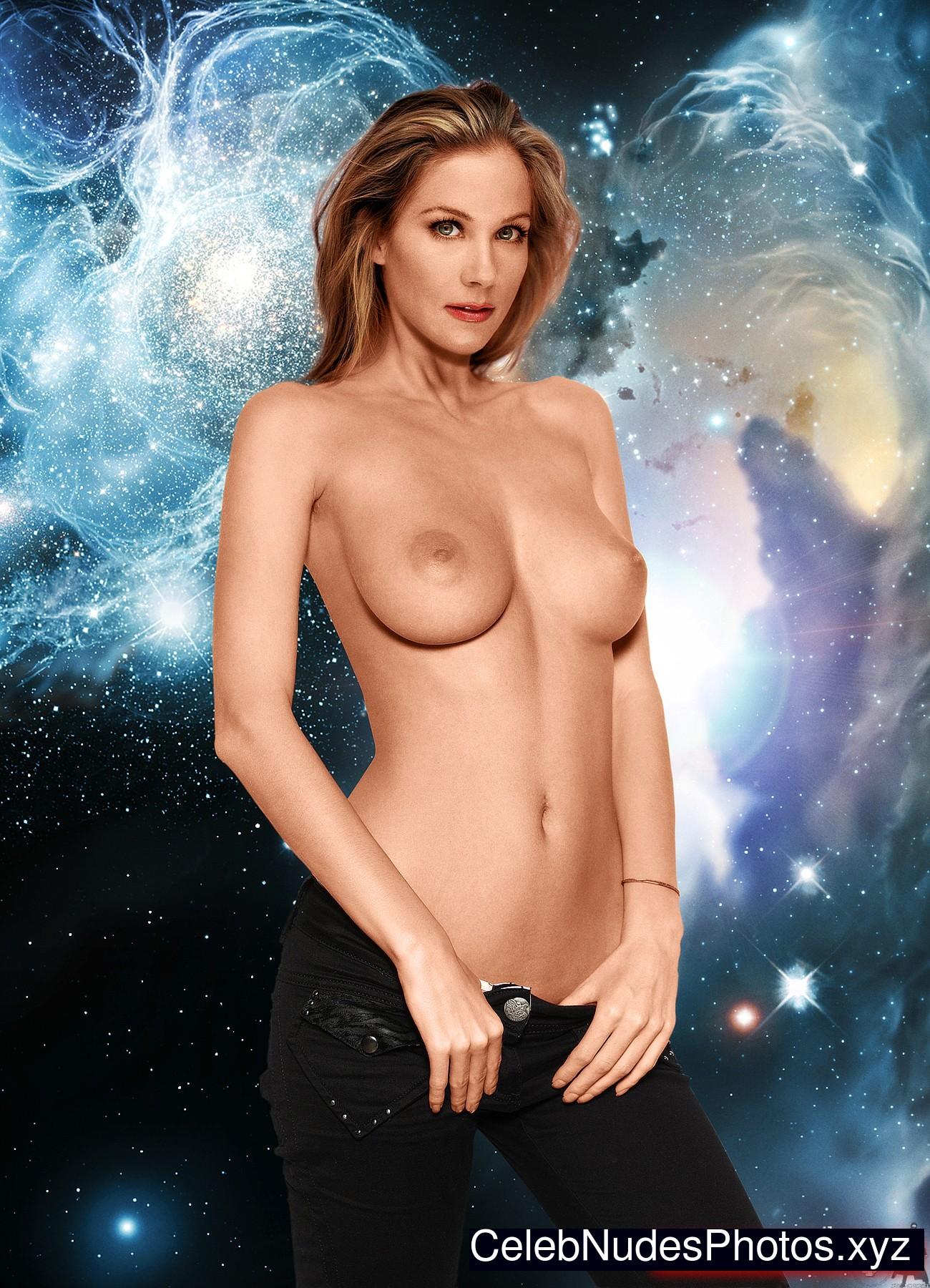 Christina Applegate Free Nude Celeb sexy 10