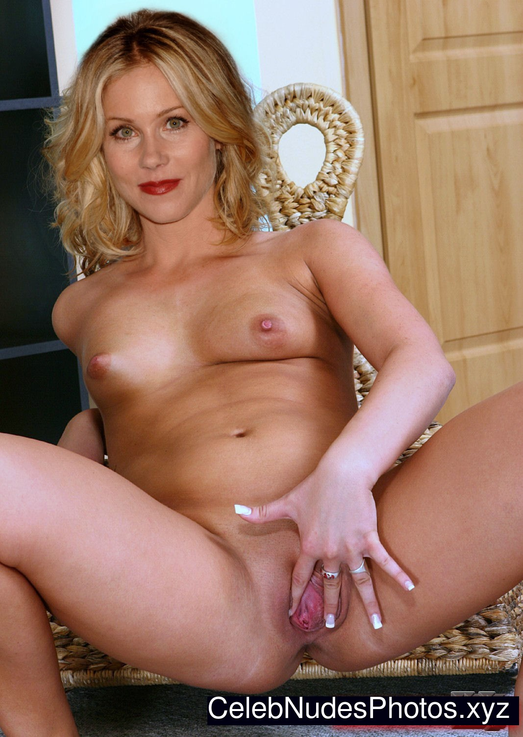 Christina Applegate Newest Celebrity Nude sexy 13