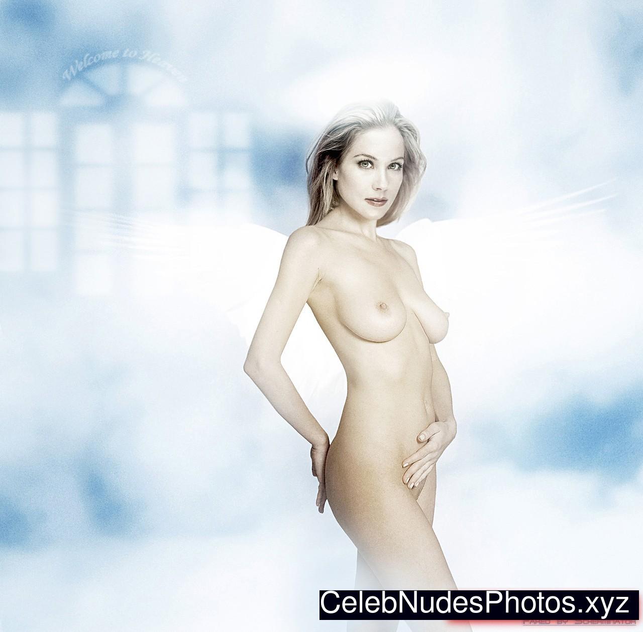 Christina Applegate Nude Celeb sexy 15