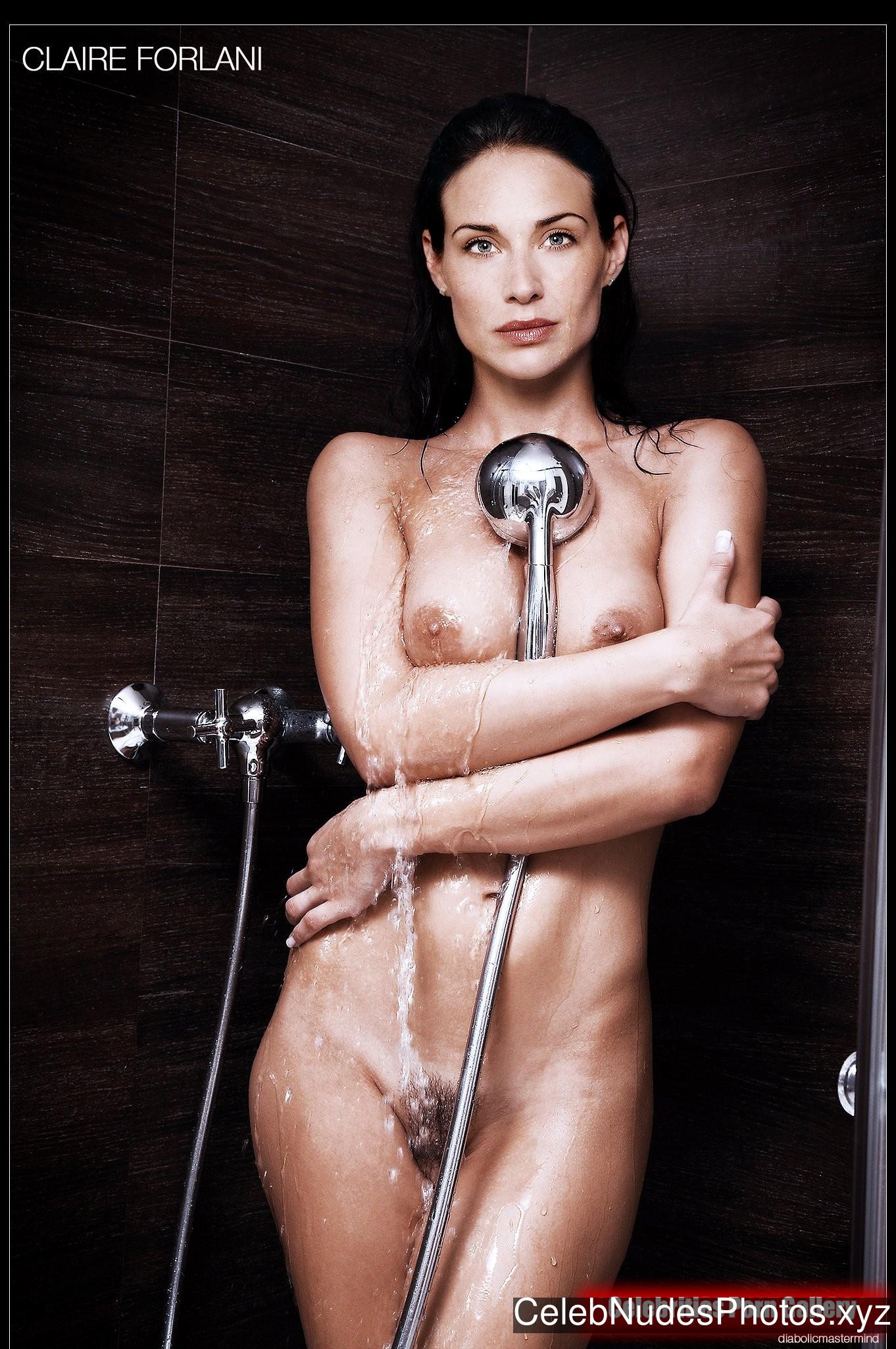 Claire Forlani Nude Celeb sexy 5