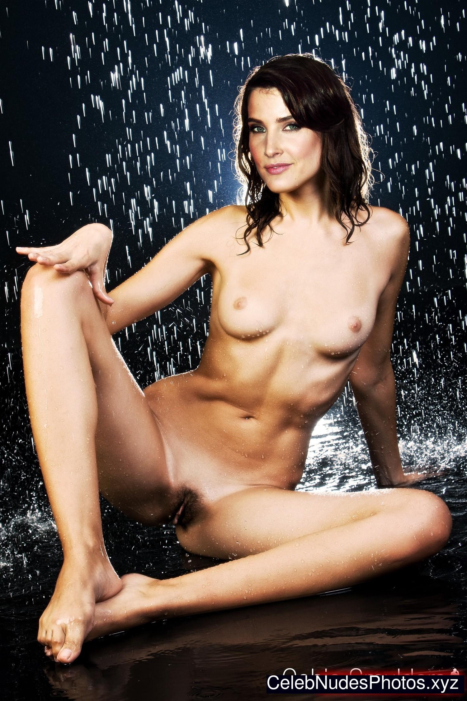 Cobie Smulders Nackt