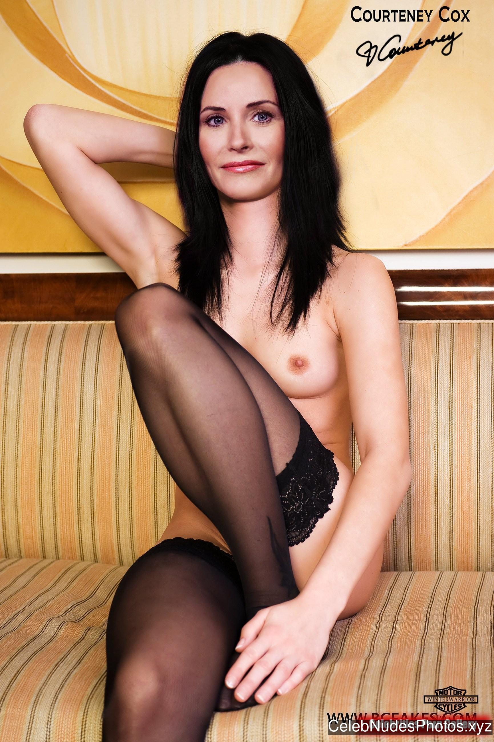 Courteney Cox Best Celebrity Nude sexy 13
