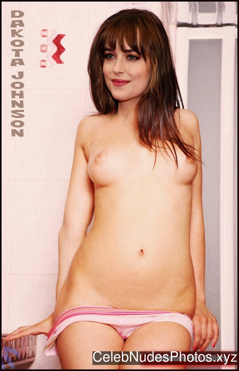 Dakota Johnson Newest Celebrity Nude sexy 1