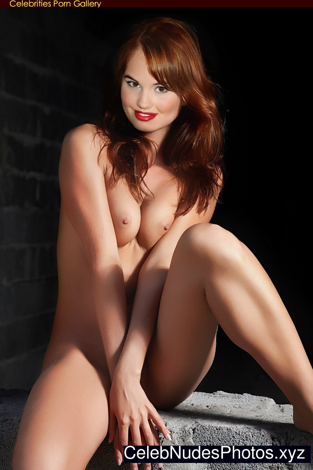 Debby ryan naked photos