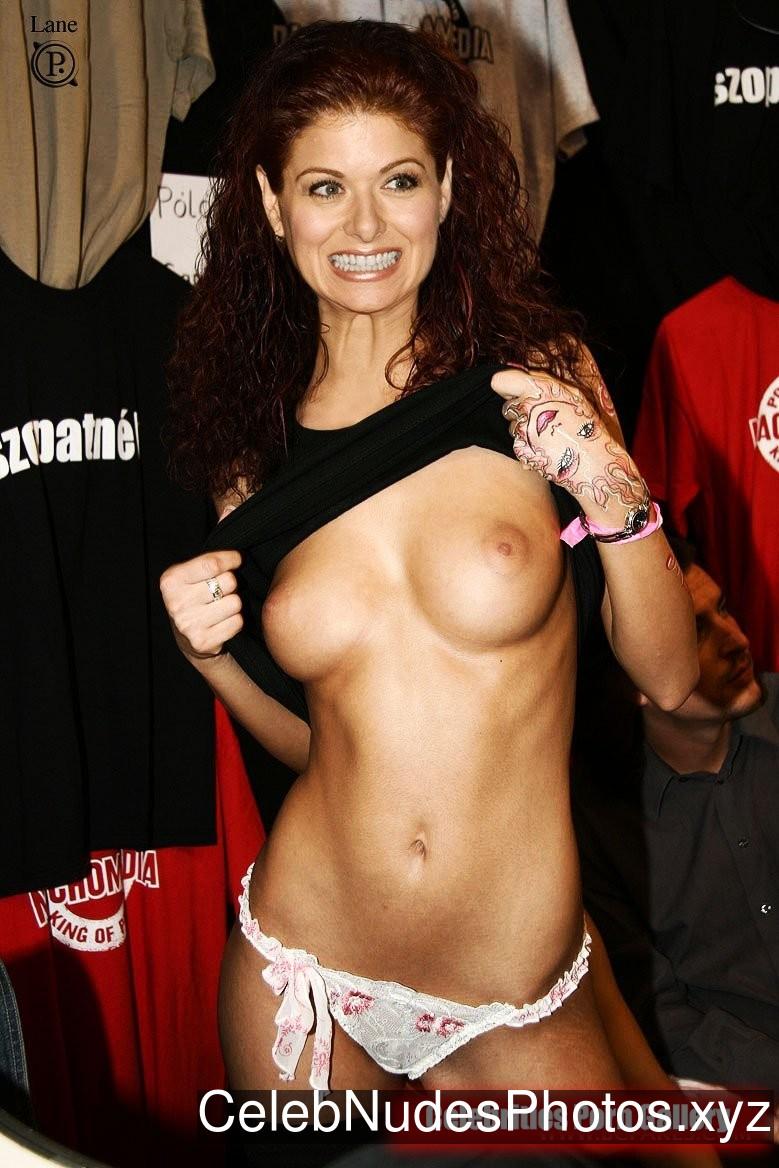 Debra Messing Celebs Naked sexy 6