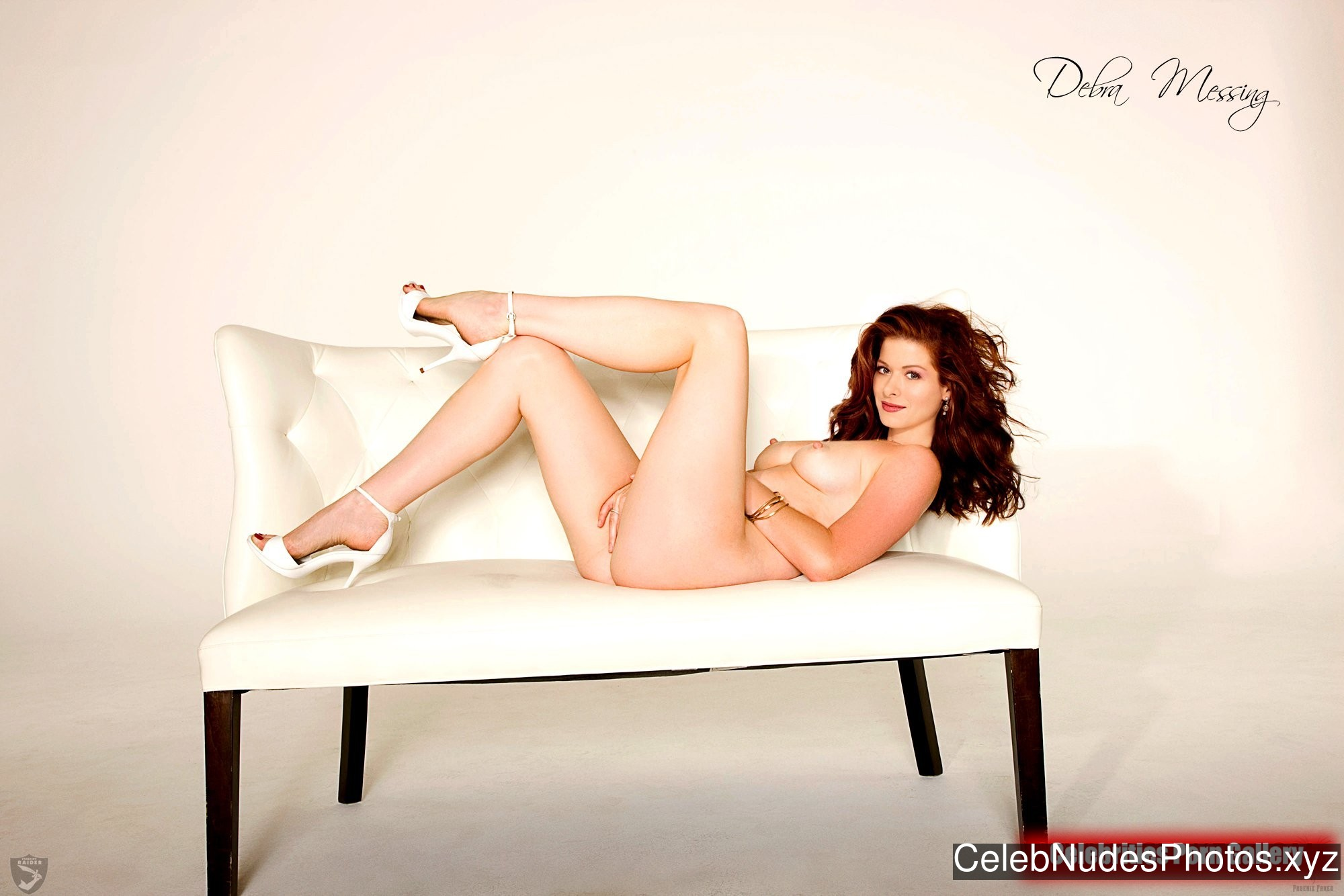 Debra messing nude images remarkable