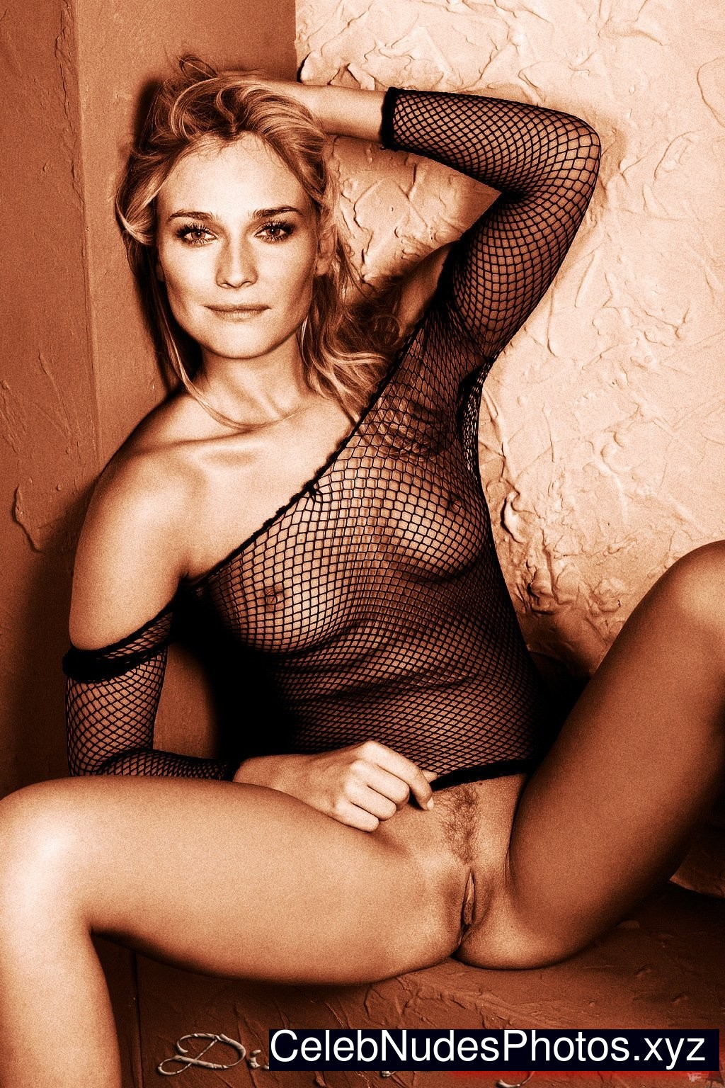 nude photos of actress diane kruger