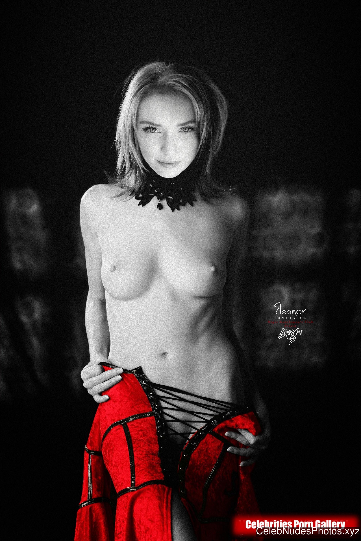 Eleanor Tomlinson Free nude Celebrity sexy 1