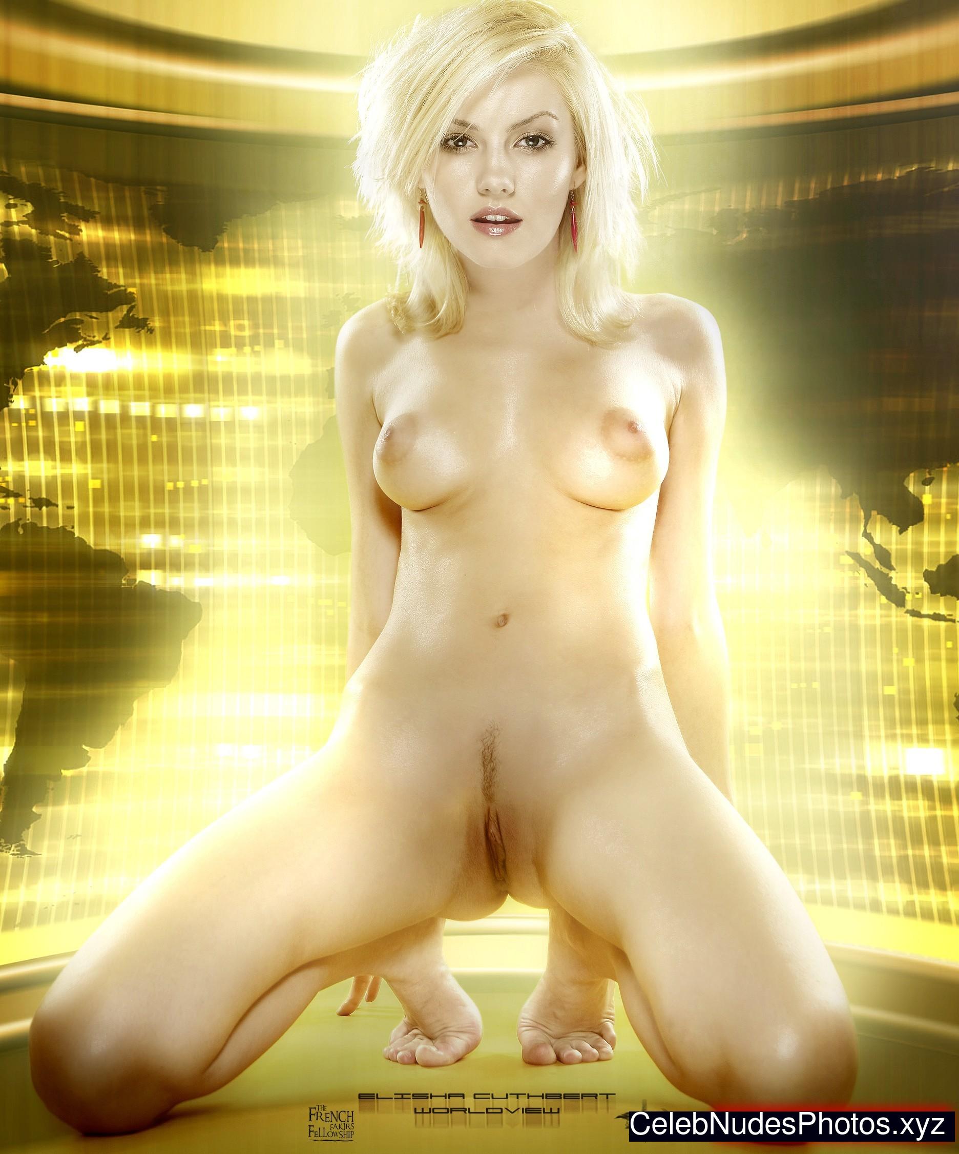 Commit error. Celebrity nude elisha cuthbert consider, what